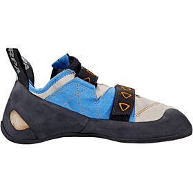 Scarpa Velocity Climbing Shoes Men grey
